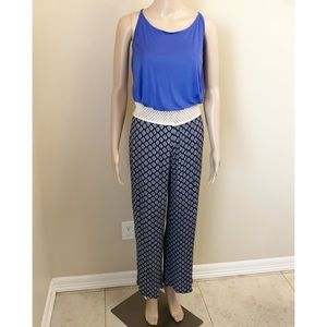 NWOT-About A Girl Bohemian Pants
